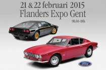Flanders Collection Car in Gent op 21 & 22 februari: een must!