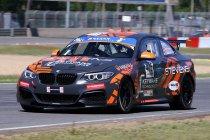 Zolder Superprix: Klinkende overwinning voor Jochen Stevens en Laurent Vandervelde!