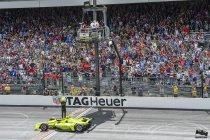 Indy 500: komt er een volledig startveld?