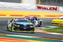 Valencia: Hendriks Motorsport tweemaal aan het feest