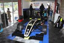 Formule Renault 2.0: Max Verstappen en KTR schitteren in Barcelona