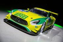 Zakspeed met Mercedes in Pro Cup