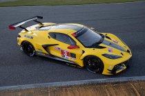 Bevestigd: Geen Corvette in Le Mans in 2020