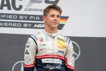 Ook Arthur Leclerc op weg naar Ferrari