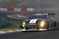 24H Nürburgring: Nissan met drie GT3's en Nick Heidfeld