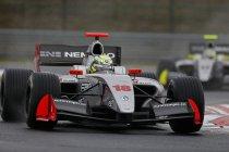 Hungaroring: Tweede seizoenszege voor oppermachtige Nico Muller - Vandoorne vierde