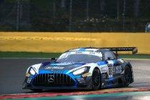 24H Spa: Raffaele Marciello bezorgt Mercedes een tweede pole op rij