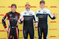 Ningbo: Yvan Muller en Yann Ehrlacher monopoliseren eerste startrij (race 3)