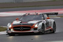 24H Barcelona: Pole voor Mercedes van Car Collection Motorsport