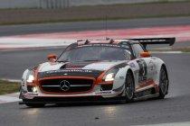 24H Barcelona: Pole voor Mercedes van Car Collection Motorsport