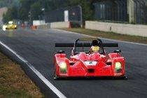 "Belcar Race Day: Gilles Magnus: ""Plots stond ik op pole'"