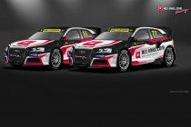 Münnich Motorsport maakt WK Rallycross hoofddoel
