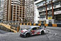 Ma Qing Hua maakt WTCC-comeback in Macau
