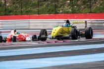 Paul Ricard: Foutloze race voor Max Fewtrell