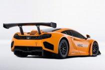 McLaren brengt upgrade uit voor McLaren MP4-12C GT3