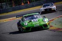 Porsche, McLaren en Mercedes brengen nieuws