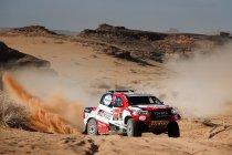 Dakar 2021: De winst van de start