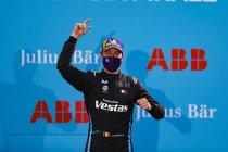 """Stoffel Vandoorne: """"Ik zit goed in de Formule E"""""""