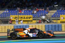 Goodyear maakt comeback in Le Mans