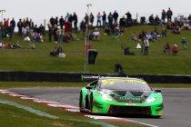 Snetterton: Barwell Motorsport domineert