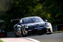 Hungaroring: Marvin Klein verrassende polesitter in Porsche Supercup