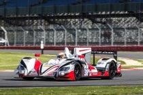 Silverstone: Jota Sport Zytek Z11SN-Nissan op pole