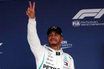 Japan: Hamilton op titelkoers terwijl Vettel blundert - Vandoorne P15