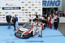 Hockenheim: Race 2: Nieuwe zege voor Wirth en Keilwitz – van Lagen vicekampioen