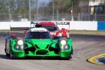 12H Sebring: ESM Ligier wint 36H van Florida