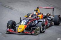Macau: Daniel Ticktum verrassende winnaar van de GP F3