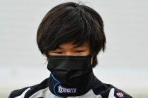 Mercedes tekent 13-jarige Chinese karter Yuanpu Cui voor juniorprogramma