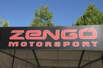 Zengő Motorsport gunt twee jonge Hongaarse talenten WTCC-zitje