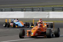 Formule ADAC: Picariello start tweemaal als tweede
