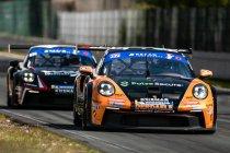 Dubbele uithoudingsrace voor Belgium Racing in Zolder