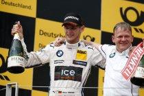 Lausitzring: Wehrlein wint - Wittmann kampioen