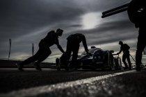 SRO aast op organisatie noodlijdend Frans GT-kampioenschap