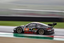 12H Mugello: Triomf en tragedie voor Herberth Motorsport