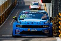 Macau: Yvan Muller ontzegt Norbert Michelisz pole voor race 1