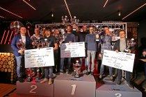 De VW Fun Cup heeft zijn Awards van 2019 uitgereikt