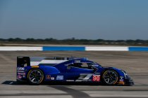 Vautier houdt eer Cadillac hoog in kwalificatie Sebring