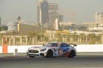 24H Dubai : Sterke kwalificatie voor WCB Racing Team