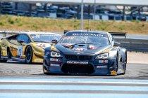 24H Spa: Gennaro Bonafede vervoegt Boutsen Ginion Racing
