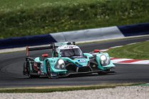 Red Bull Ring: Dubbele pole voor Panis-Barthez Competition