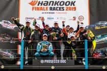 Finaleraces: Kampioenen Supercar Challenge en GT&Prototype Challenge bekend
