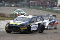 FIA Rallycross Challenge Europe dit weekend te gast in Maasmechelen