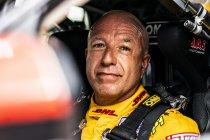 Tom Coronel teamcaptain van Team Nederland bij FIA Motorsport Games
