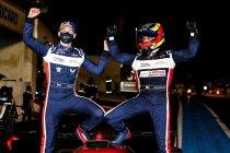 Le Castellet 240: United Autosports blijft maar winnen