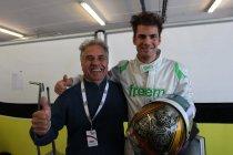 Auto GP: Le Castellet: Sam Dejonghe start als zesde in race 1