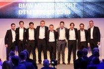 BMW heeft DTM-rijdersbezetting voor 2018 rond