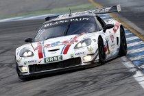 Hockenheim: Alessi/Keilwitz kampioen na motorfalen Buhk/Götz – Winst voor Ford GT